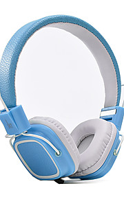 JKR JKR-112 Hoofdtelefoons (hoofdband)ForMediaspeler/tablet / Mobiele telefoon / ComputerWithmet microfoon / DJ / Volume Controle /
