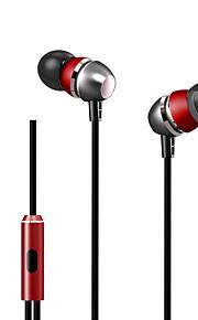 Neutral Product AM700M Kanaal-oordopjes (in gehoorgang)ForMediaspeler/tablet / Mobiele telefoon / ComputerWithmet microfoon / DJ / Volume