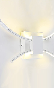 AC 85-265 15W Integreret LED Moderne/samtidig Maleri Feature for LED,Atmosfærelys Væg Lamper Wall Light