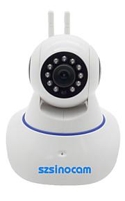 szsinocam 720p IP di wifi telecamera ONVIF videosorveglianza cctv di sicurezza di rete wifi della macchina fotografica Wi-Fi / 802.11 / b