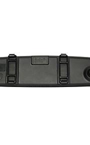 Lenovo 4,3 pollici Zoran / Ambarella / Syntec Scheda TF Nero Auto macchina fotografica