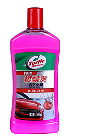 autowas Beauty Tools licht kers wash wax g-702R wasstraat vloeibare