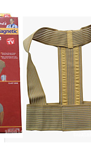 Rumpe / Tilbake / Midje Støtter Manual Akupunktur Support Pustende Stoff 1pcs