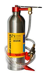 tres herramientas de mantenimiento de entrada / coche botella de limpieza / limpieza / botella waycatalytic