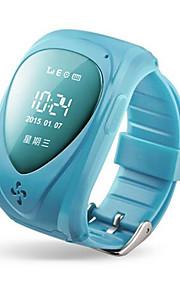 gps rf-V22 smarte børns ure udsøgte armbånd sporing realtid