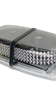 Double 240led Ceiling Lights Short Warning Frequency Flash