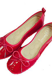Для женщин-Дерматин-Не персонализируемая(Черный / Розовый / Красный / Белый) -Балет