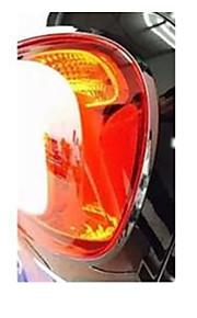 dedicato 15 mercedes scatola fanale posteriore smartfortwo scatola lampada di coda modificate