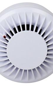 détecteur de fumée saipwell avec une fréquence d'émission 433mhz et 360 degrés d'angle de détection