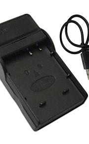 bcf10e micro usb mobil batterioplader til panasonic bcf10 e bck7 DMC-FS6 FS7 FS15 FS25 ts1 FX40