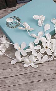 Women's Rhinestone / Fabric Headpiece-Wedding / Special Occasion / Casual Hair Clip 1 Piece
