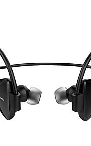 AWEI A840BL Høretelefoner (Halsbånd)ForMedie Player/Tablet / Mobiltelefon / ComputerWithMed Mikrofon / Lydstyrke Kontrol / Sport /