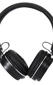 JKR 109 Hoofdtelefoons (hoofdband)ForMediaspeler/tablet / Mobiele telefoon / ComputerWithRuisverminderend