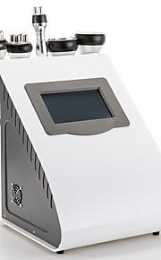 ultralyd fettsuging 40k kavitasjon slanking maskin veis sixpolar bipolar vakuum rf maskin 3