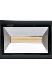 zdm 200W 3328x960pcs 19000lm vandtæt IP68 ultra tynde udendørs lys støbt lys varm hvid / kold hvid (ac170-265v)