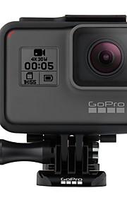 GoPro GOPRO 5 BLACK Cámara acción / Cámara deporte 12MP 4608 x 3456WIFI / Pantalla Táctil / Impermeable / Bluetooth / Ajustable / USB /
