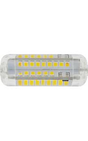 7W R7S Ampoules Maïs LED T 60 SMD 2835 800 lm Blanc Chaud / Blanc Froid Décorative / Etanches V 1 pièce