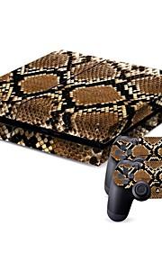 B-Skin Tassen, Koffers en Achtergronden Voor PS4 Nieuwigheid