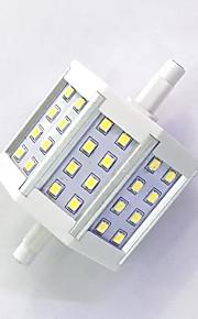 7 R7S Ampoules Maïs LED T 24LED SMD 2835 680LM-800LM lm Blanc Chaud / Blanc Froid Décorative AC 85-265 V 1 pièce