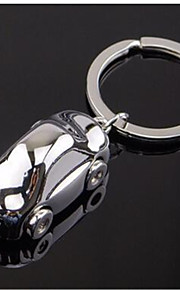 SUV Car Model Key Ring