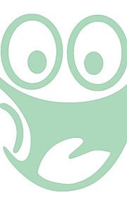 Ord & Citat / Fashion / Fritid Wall Stickers Väggstickers Flygplan / Lysande Väggstickers Dekrativa Väggstickers,vinyl MaterialTvättbar /