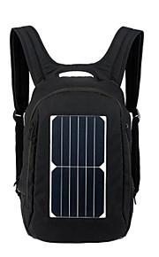20L L Mochilas de Senderismo / Bolsa de Viaje / Organizador de Viaje / mochila Deportes de ocio / Viaje Al Aire LibrePanel Solar /