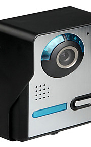 420线 92° CMOS campanello sistema Con fili Fotografato