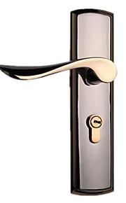 moderne eenvoudige deurslot
