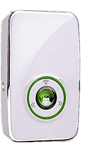 Intelligent Light - Controlled Wireless Digital Doorbell