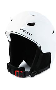 Unisex Casco M: 55-58CM / L: 58-61CM Deportes Deportes de Nieve / Deportes de Invierno / Snowboard PC