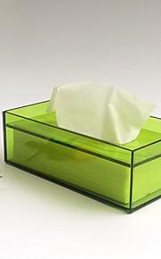 1Pc Original Home kitchen Supplies Facial Tissue Holders