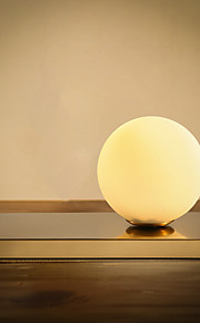 MAX40W Moderne / Contemporain Lampe de Bureau , Fonctionnalité pour Protection des Yeux , avec Galvanoplastie UtilisationInterrupteur