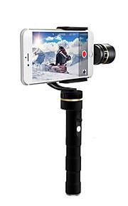 g4pro 3-assige handheld anti-shake stabilisator voor iPhone
