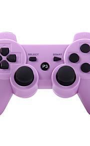 Ingen Kontroller For Sony PS3 Genopladelig Gaming Håndtag Bluetooth