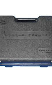 automotive airconditioning airconditioning lekdetectie lijn reinigen van gereedschappen
