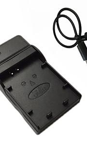 lpe12 micro usb mobil batterioplader til canon lp-E12 eos m m2 M10 100d