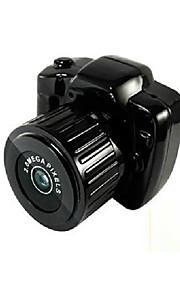 Y3000 Action Kamera / Sportskamera 3264 x 2448 Nej Nej CMOS Enkeltfoto / Uafbrudt fotografering Nej