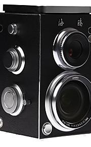 seagull® CK10 digitalkamera med tilbage gaveæske pakke