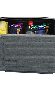 nieuwe auto styling waterdichte doos auto terug opvouwbare opbergtas multi-use hulpmiddelen organisator auto draagbare opslag zakken