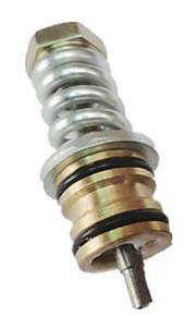 máquina de limpieza de alta presión con componentes de la válvula de regulación de presión accesorios