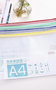 תיקיות ותיוק עסקים / מדפסות משולבות,פלסטיק