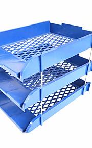 ציוד משרדי מסגרת קובץ שלוש מסגרת נתוני סל קובץ יכול להיות על גבי כחול
