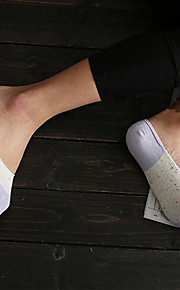 Women Thin Socks,Cotton Lace Spandex