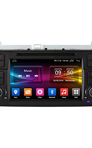 Ownice c500 android 6.0 quad-core 7 HD 1024 * 600 auto dvd-speler voor BMW E46 m3 ondersteuning bluetooth wifi 4G LTE-radio met 2gb ram en