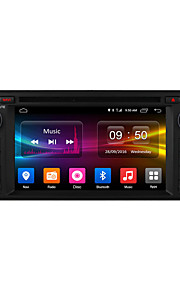 Ownice quad core Android 6.0 auto dvd speler gps voor jeep chrysler dodge ondersteuning 4G LTE met 2GB ram en 16GB rom
