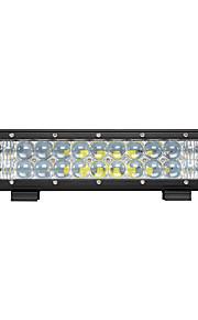 150w førte arbejde lys bar 5d oversvømmelse spot combo 1500lm offroad lampe suv atv 4x4 4wd kørsel baot lamper IP68