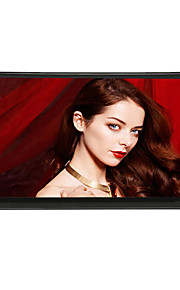Bonroad 7 inches MP5 touch screen desktop GPS navigation HD 800X480 car rear view display phone interconnection