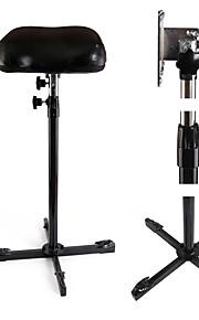 Solong Tattoo Heavy Duty Iron Tattoo Arm Rest Leg Rest Full Adjustable Armrest TA211