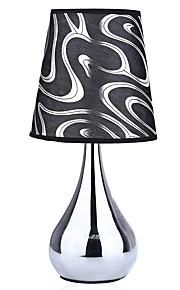 5/7/9 Moderno/ Contemporâneo Luminária de Escrivaninha , Característica para LED , com Cromado Usar Interruptor On/Off Interruptor