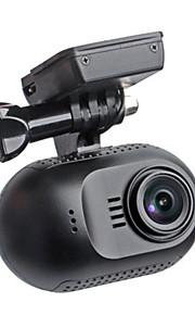 mini 0903 nano q 1080p FHD 135 graders vidvinkel mini bil dvr 1,5 tommer TFT skærm kamera optager wifi funktion gps logger g-sensor